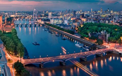 Που χρονολογείται από το νότιο δυτικό Λονδίνο